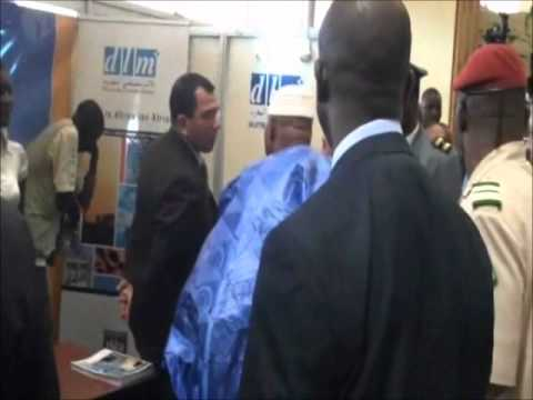 13th UNCTAD Africa OIL,GAS & MINERALS TRADE & FINANCE -- Video 1