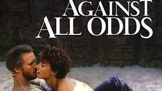 Against All Odds Soundtrack, Side B (Phil Collins, Stevie Nicks, etc,) 1984