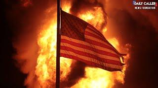 Will The DOJ Investigate The 2020 BLM Riots?