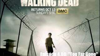 Gambar cover The Walking Dead - Season 4 OST - 4.08 - 10: Too Far Gone