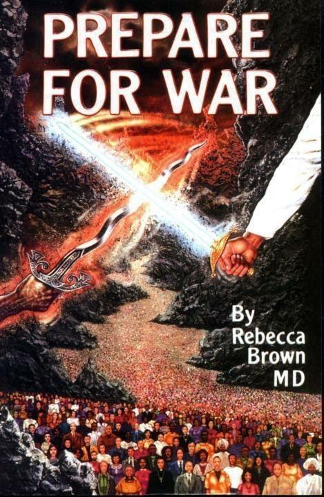 Prepare For War - R B part 1