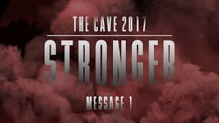 The Cave 2017   How do we get stronger?   Gary Snowzell