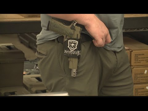 Federal Court Of Appeals Ruled Hawaii's Gun Law Violates Constitutional Rights