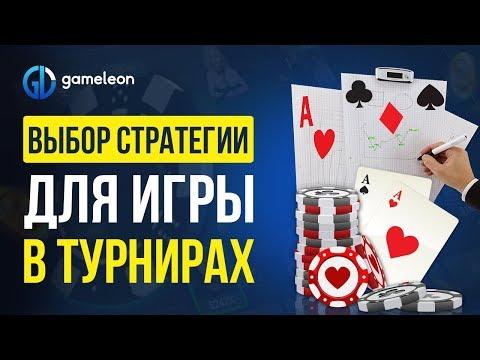 Как играть турнир по покеру? Почему важна РАННЯЯ СТАДИЯ В МТТ?