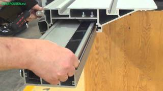 Repeat youtube video Konstrukcja wózka pilarek ROBLAND