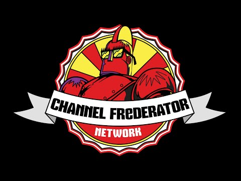 YOU Should Join The Channel Frederator Network!