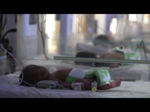 Inde: Une Clinique Privée Vendait Des Bébés Pour 1.300 Euros
