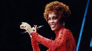 """Whitney Houston - """"I'm Your Baby Tonight"""" Era Vocal Range (E3-E6)"""