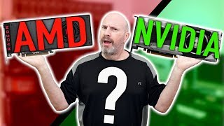 AMD VS  NVIDIA - Who Has The Best Prices Now?