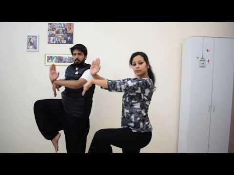 Shiv Tandav Dance | Shiv Tandavam Stotram