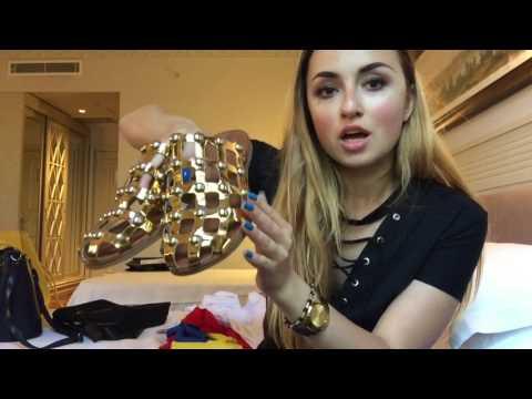 Покупки одежды в ТУРЦИИ. Что купить в Стамбуле