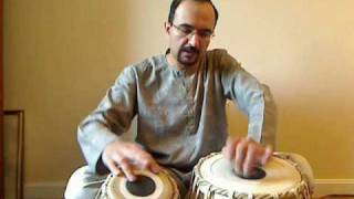 Tabla lesson - Teen taal