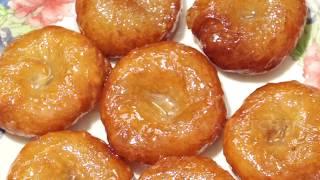 Badusha | Badhusha | Badushahi recipe in Telugu - indian sweets by amma kitchen