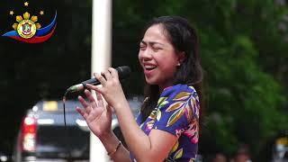 Tawag ng Tanghalan Quarter - 4th Semi-Finalist, Mariane Osabel