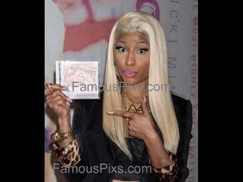 April 04, 2012 - Nicki Minaj CD Signing at f.y.e. Music Store in Philadelphia, PA, USA