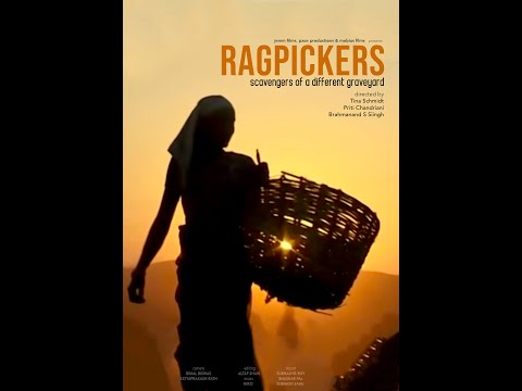Ragpickers: Scavengers of a different Graveyard 2005