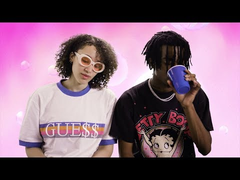 Playboi Carti Tries Ramune Soda For The First Time 🥤