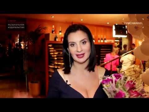 Екатерина Стриженова в проекте