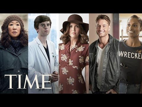 The 2018 Emmy Nominations Are Announced | TIME