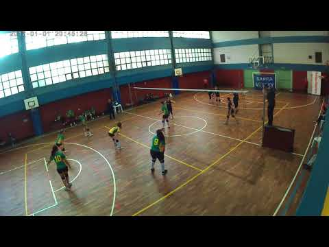 cesope -barra volley