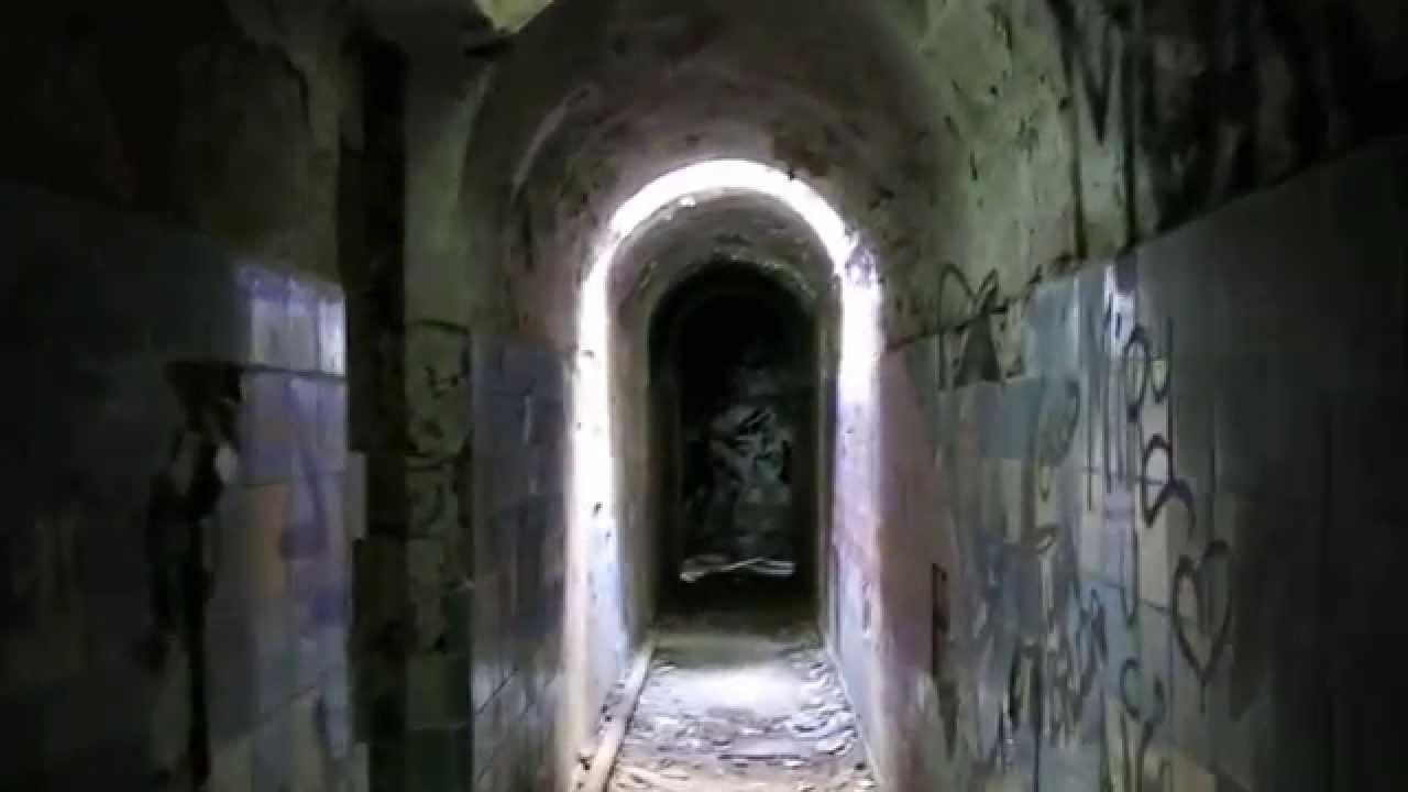 Sanatorio de Agramonte 1/4 - YouTube