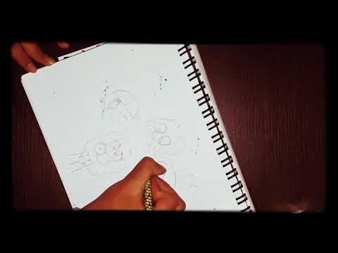 Dibujando mis Shows Favoritos de CN - Ana Arte y Dibujos