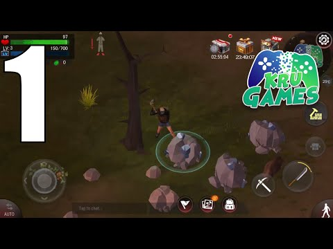 warz-:-law-of-survival-gameplay-walkthrough-#1-(android,-ios)