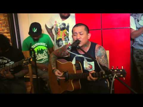 Urbandub - Never Will I Forget (Acoustic)