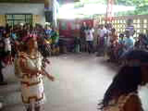Dança Kokama - Tanz der Kokama