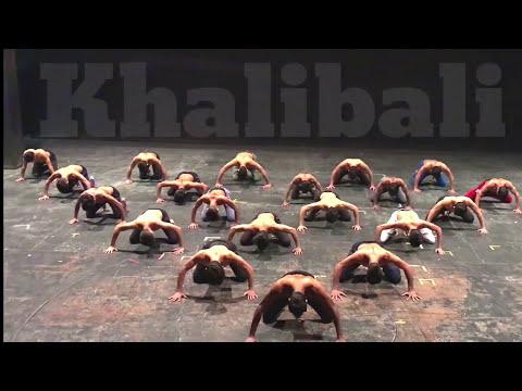Khalibali | Padmaavat | Ranveer Singh | Dance Cover | Karan Achhipilya | Choreography