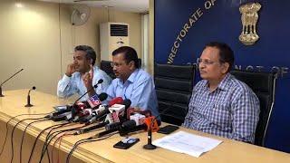 'Electricity free for usage up to 200 units in Delhi': Arvind Kejriwal