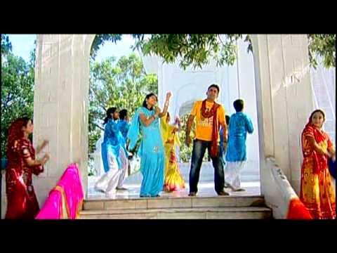 Aa Gaye Naraate [Full Song] Maiya De Dar Te Nachna