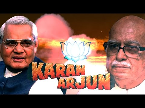 BJP Ki Kahani: How India's Ruling Party Came into Being