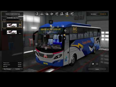 REVIEW MOD DISCOVERY PACK V1 - ETS2