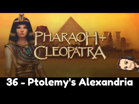 Cleopatra | Mission 12 | The Glory of Ptolemy