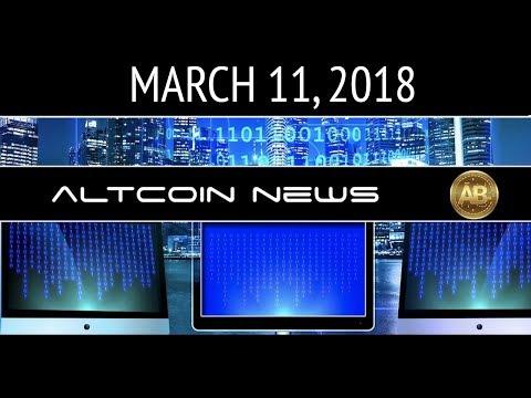 Altcoin News - Binance After Hackers? Bitcoin Google Search? Google Adwords Blocks? Plasma Cash?