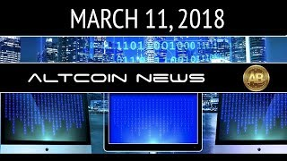 Altcoin News - Binance After Hackers? Bitcoin Google Search? Google Adwords Blocks? Plasma Cash?