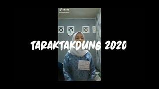 Drumline Cadence - Almira Taraktakdung 2020   Drumline Cover