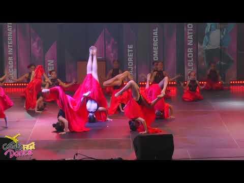 GALATZ FEST DANCE | TROFEUL ED VII - 2018 | DoubleD