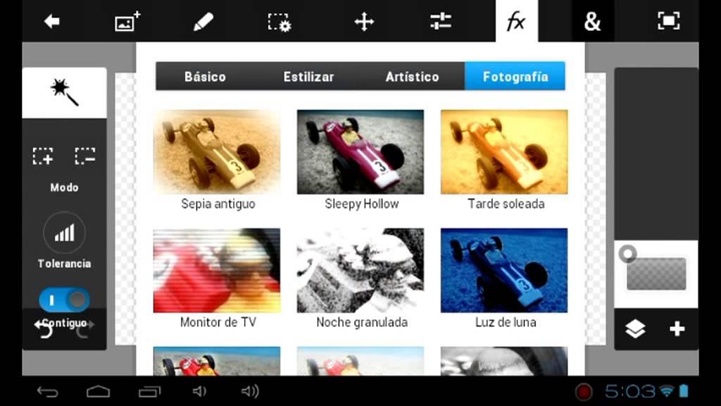 Скачать Фотошоп для Андроид бесплатно