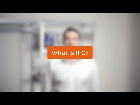 What is IFC (Industry Foundation Classes)?