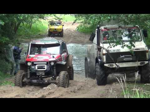 Rally Breslau-Poland 2017 Part 2 Dutch Rally Press