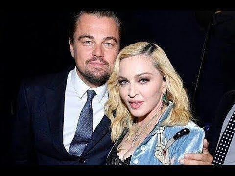 Madonna at the Leonardo Dicaprio foundation event in Saint Tropez 2017