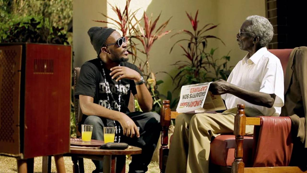 Download Don Mc ft Elly Wamala - Mwana Gwe (Official Video)