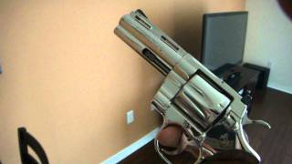 Everyone needs a dirty harry gun:   Python .357  1981