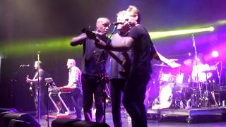 """Fighting Gravity - """"One Day"""" @ The National, Richmond Virginia, Live HQ"""