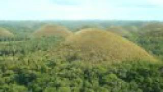 Chocolate Hills - Nature's Choice