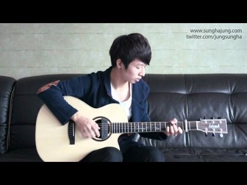 Sungha Jung - Nostalgia (NEW SONG!!!)