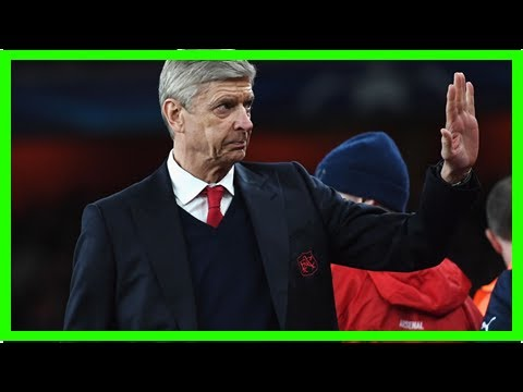 Europa League about much more than Arsene Wenger