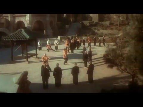 Kung Fu - Pilot Episode (excerpt)